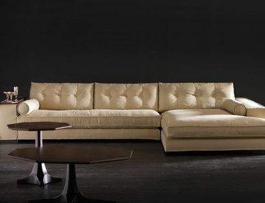 Итальянская мягкая мебель Opera Mavra фабрики Angelo Cappellini