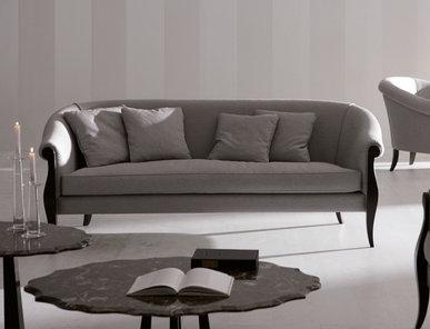 Итальянская мягкая мебель Opera Siebel фабрики Angelo Cappellini