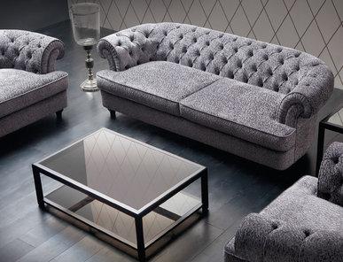 Итальянская мягкая мебель Opera Lisette Soft фабрики Angelo Cappellini