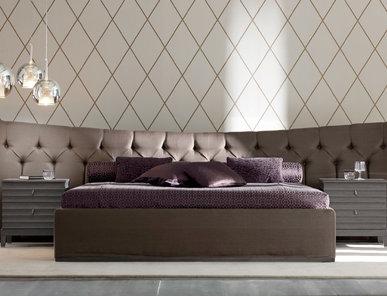 Итальянская спальня Opera Butterfly фабрики Angelo Cappellini