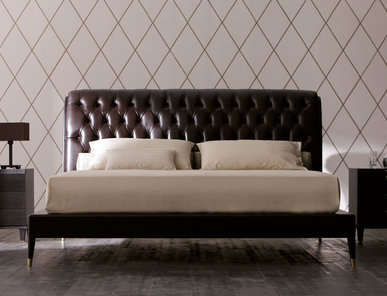 Итальянская спальня Opera Iris Classic фабрики Angelo Cappellini