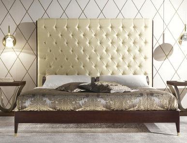 Итальянская спальня Opera Ivette фабрики Angelo Cappellini