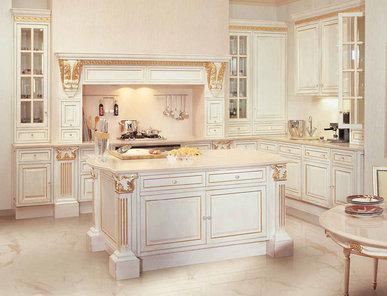 Итальянская кухня композиция 02/1 фабрики Angelo Cappellini