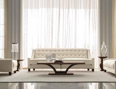 Итальянская мягкая мебель Opera Rossale Classic фабрики Angelo Cappellini