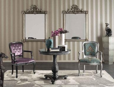 Итальянские кресла Azalea фабрики Morello Gianpaolo