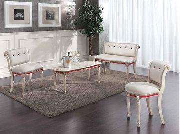 Итальянская мягкая мебель Pitti фабрики Morello Gianpaolo