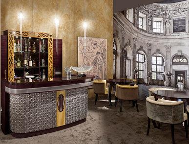 Итальянский бар Supreme фабрики Florence Collections Композиция S05