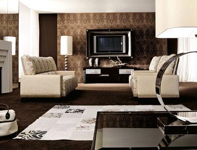 Итальянская мягкая мебель Atlantique фабрики Florence Collections