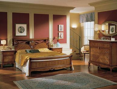 Итальянская спальня Marie Clarie фабрики Stilema