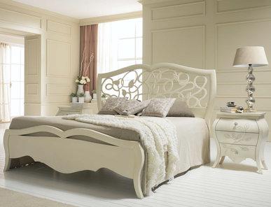 Итальянская спальня My Classic Dream фабрики Stilema