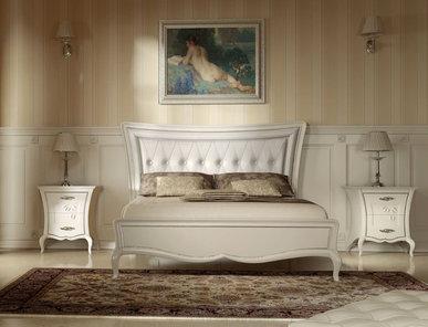Итальянская спальня La Dolce Vita фабрики Stilema