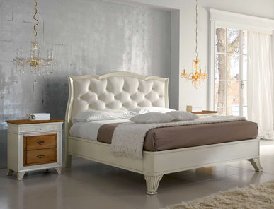 Итальянская спальня Margot фабрики Stilema