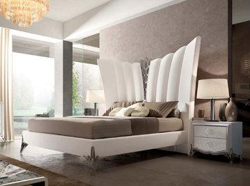 Итальянская спальня St. Tropez фабрики Stilema