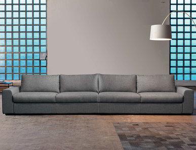 Итальянская мягкая мебель Sander St. Tropez фабрики Stilema