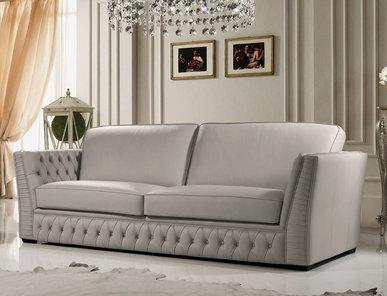 Итальянская мягкая мебель Dante Kubik фабрики Stilema