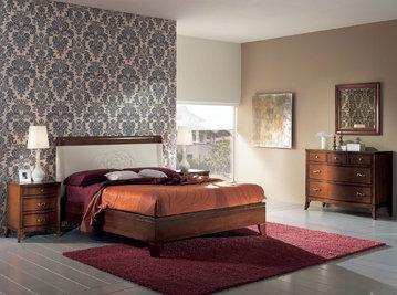 Итальянская спальня Four Season фабрики Stilema