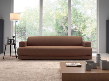 Итальянская мягкая мебель Carl Four Season фабрики Stilema