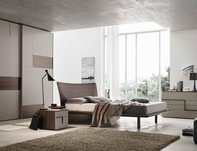 Итальянская спальня Metide Elite фабрики Orme