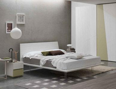 Итальянская спальня Arche Tebe фабрики Orme