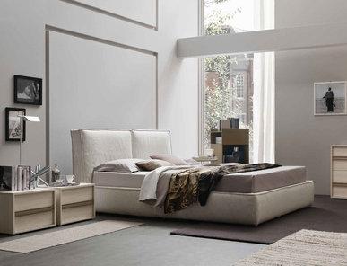 Итальянская спальня Comodo Nevo фабрики Orme