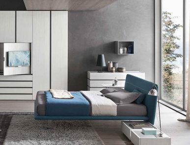Итальянская спальня Cupido Lego фабрики Orme