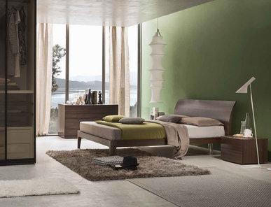 Итальянская спальня Loge Antea фабрики Orme