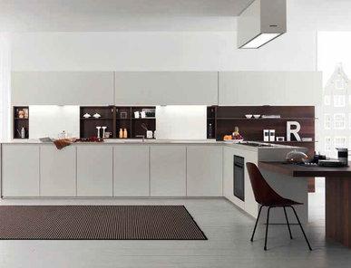 Итальянская кухня Axis 012 фабрики Zampieri