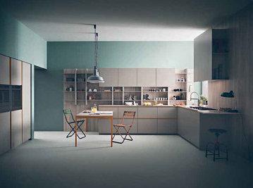 Итальянская кухня Tweet фабрики Zampieri