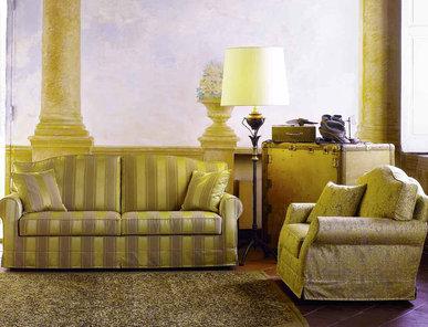 Итальянская мягкая мебель Morfeo фабрики Biba Salotti
