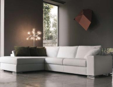 Итальянская мягкая мебель Agadir фабрики Biba Salotti