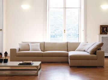 Итальянская мягкая мебель Eragon фабрики Biba Salotti