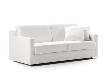 Итальянская мягкая мебель Madison фабрики Biba Salotti