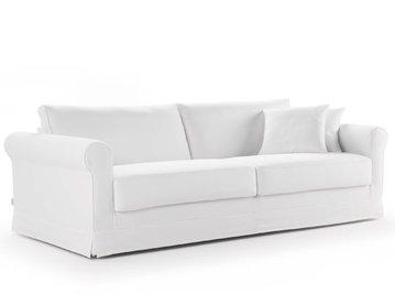Итальянская мягкая мебель Otto фабрики Biba Salotti