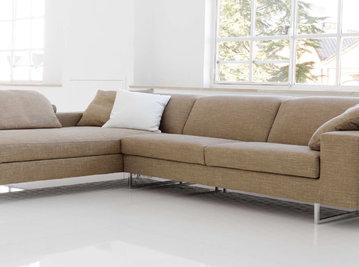 Итальянская мягкая мебель Sidney фабрики Biba Salotti