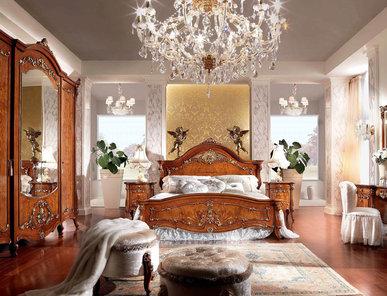 Итальянская спальня Prestige Plus фабрики Barnini Oseo