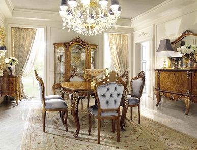 Итальянская гостиная David фабрики Barnini Oseo