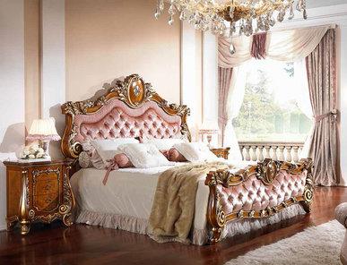 Итальянская спальня Firenze Frassino фабрики BARNINI OSEO