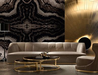 Итальянская мягкая мебель Buontalenti News 2014 фабрики BM Style