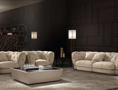Итальянская мягкая мебель Ottaviano News 2014 фабрики BM Style