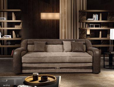 Итальянская мягкая мебель Virgilio News 2014 фабрики BM Style