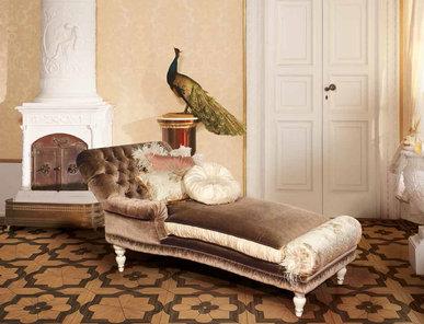 Итальянская мягкая мебель Boudoire Lifestyle Collection фабрики BM Style