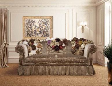 Итальянская мягкая мебель Ohara Lifestyle Collection фабрики BM Style