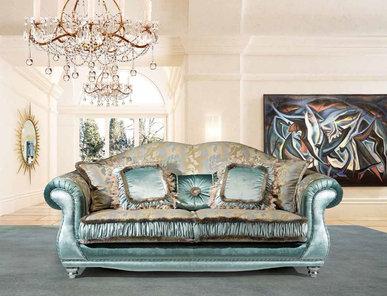 Итальянская мягкая мебель Vintage Lifestyle Collection фабрики BM Style
