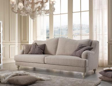 Итальянская мягкая мебель Barga Linea Collection фабрики BM Style