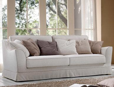 Итальянская мягкая мебель Certaldo Linea Collection фабрики BM Style