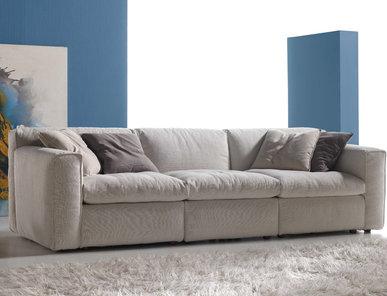 Итальянская мягкая мебель Orbetello Linea Collection фабрики BM Style