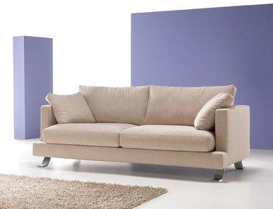 Итальянская мягкая мебель Principina Linea Collection фабрики BM Style