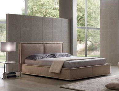 Итальянская кровать Saturnia Linea Collection фабрики BM Style
