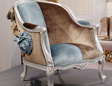 Итальянские кресла News 2014 фабрики BM Style