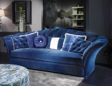 Итальянская мягкая мебель Amalfi Milano 2015 фабрики BM Style